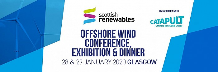 Manor Renewable Energy to Exhibit at Scottish Renewables Offshore Wind Conference