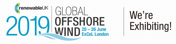 Manor Renewable Energy Exhibiting at Global Offshore Wind